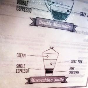 Marrachinno Smile