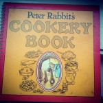 Peter Rabbit's cook book