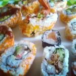 Sushi yums